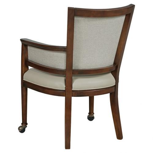 Fairfield - Murphy Arm Chair