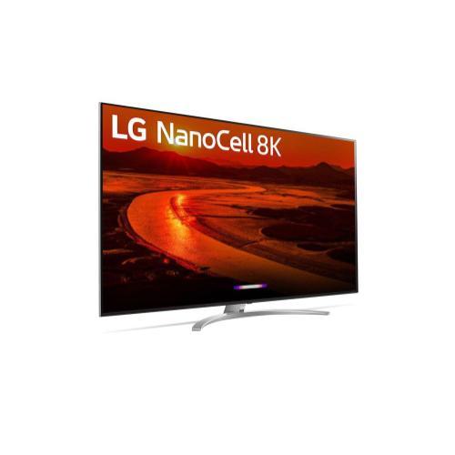 Product Image - LG NanoCell 99 Series 8K 75 inch Class Smart UHD NanoCell TV w/ AI ThinQ® (74.5'' Diag)