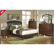 Addley Bedroom Collection