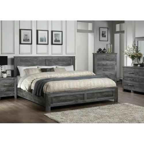 Acme Furniture Inc - Vidalia Eastern King Bed