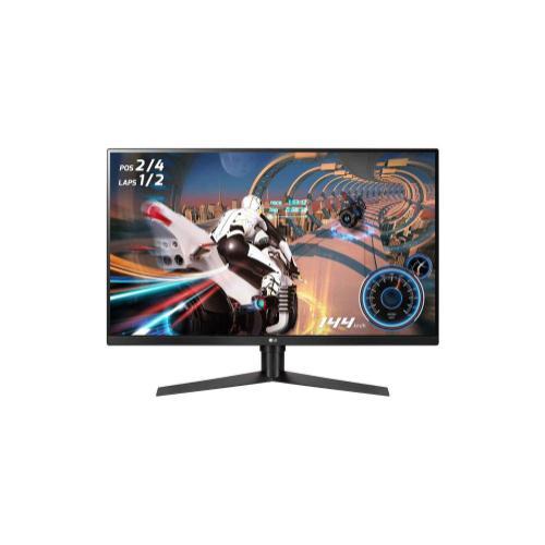 LG 32GK650F-B 32 Inch UltraGear™ QHD Gaming Monitor with FreeSync™