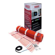 Warmup Under Floor Mat Heater, 120V, 1050W, 8.7 amps, Covers 75 sq ft of heated area