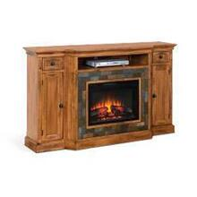 "Sedona 72"" Fireplace/ TV Console"