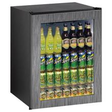"""View Product - 24"""" Refrigerator With Integrated Frame Finish (115 V/60 Hz Volts /60 Hz Hz)"""