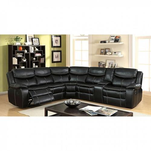 Furniture of America - Gatria Sectional