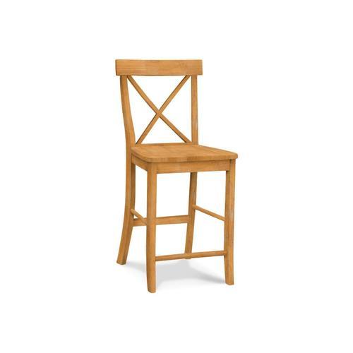 John Thomas Furniture - 24'' X-Back