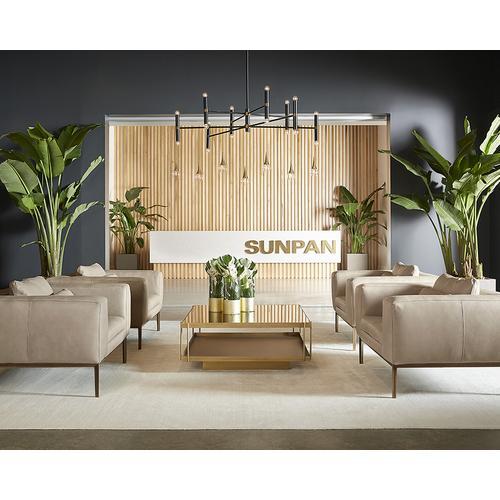 Sunpan Modern Home - Alaska Hand