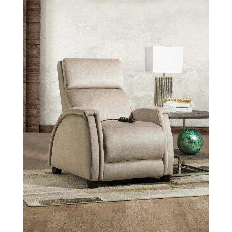 Small Wedge with Storage Console