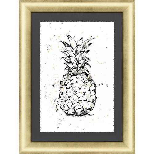 Pineapple Ink Study S/2
