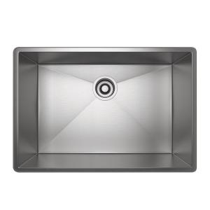 Forze Single Bowl Stainless Steel Kitchen Sink Product Image