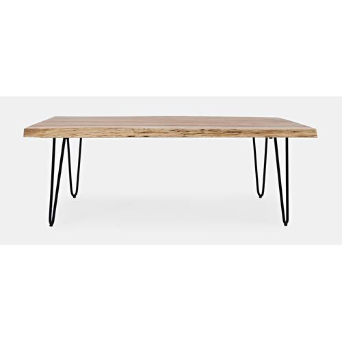 Jofran - Nature's Edge Coffee Table