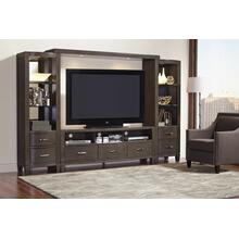 Scarsdale Entertainment Wall