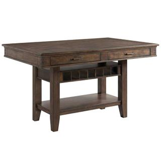 See Details - Whiskey River Kitchen Island