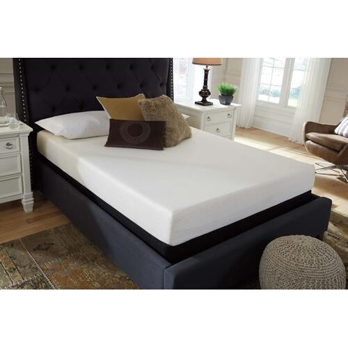Memory Foam | Mattress in a Box 8""
