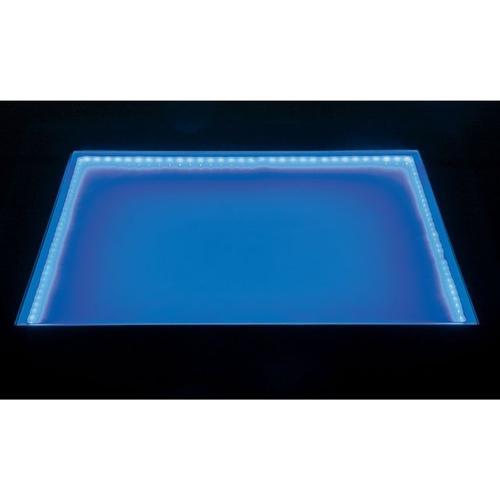 Luminar II Counter Ht. Table
