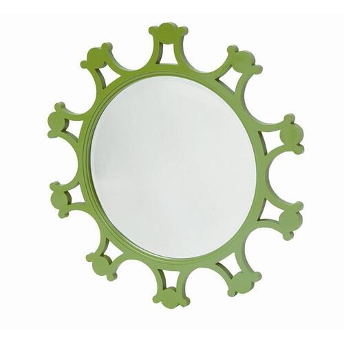 See Details - New Traditional Mirror