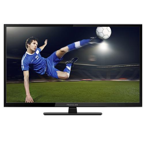 "Proscan - 32"" Direct LED TV Atsc Tuner"