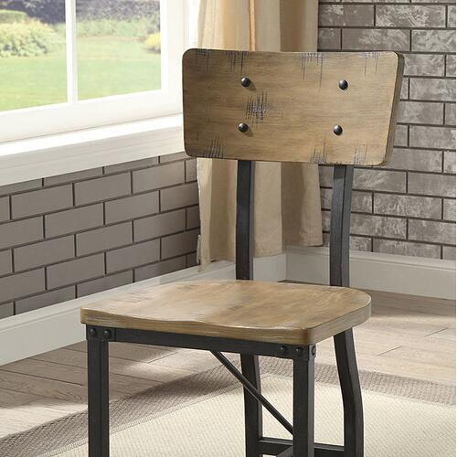 Kirstin Side Chair (2/Ctn)