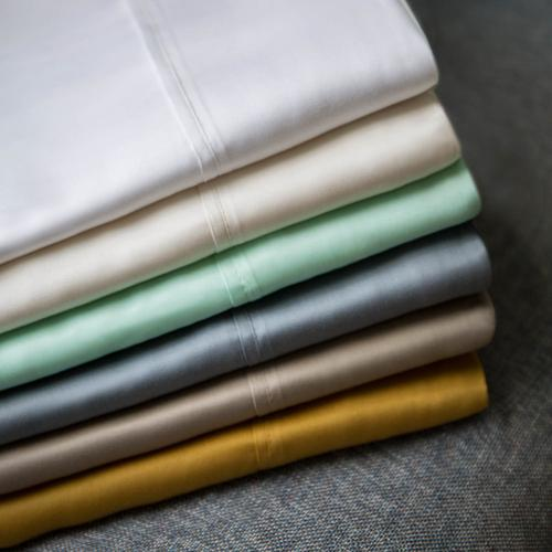 TENCEL® Queen Pillowcase Dusk