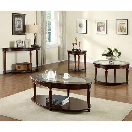 Gallery - Granvia End Table