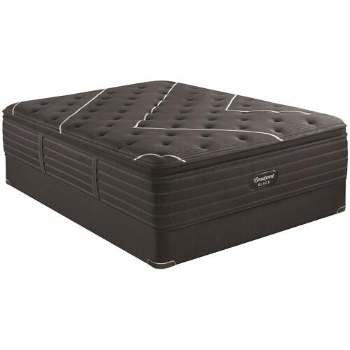 Beautyrest Black - K-Class - Ultra Plush - Pillow Top - King