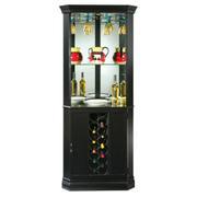 690-048 Piedmont VII Corner Wine & Bar Cabinet Product Image