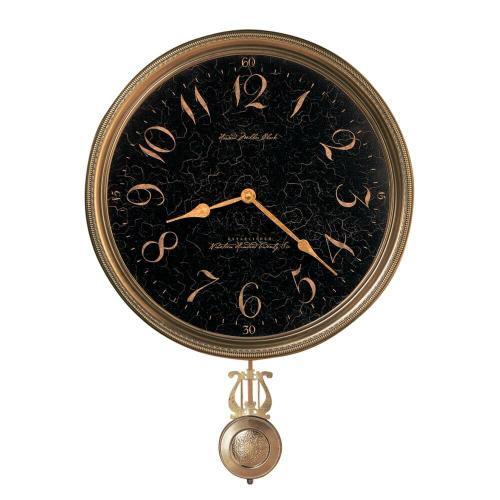 Howard Miller Paris Night Antique Wall Clock 620449