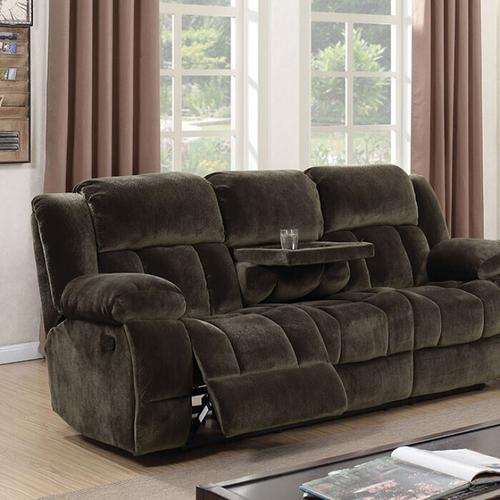 Furniture of America - Sadhbh Sofa