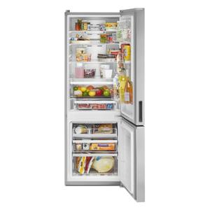 Gallery - 24-inch Wide Bottom-Freezer Refrigerator - 12.7 cu. ft.