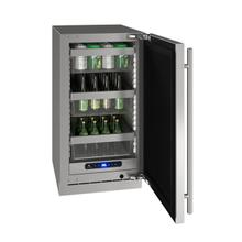 """View Product - Hre518 18"""" Refrigerator With Stainless Solid Finish (115 V/60 Hz Volts /60 Hz Hz)"""