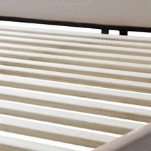 View Product - Godfrey Designer Bed - Full Oat