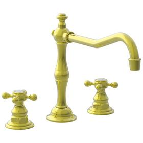 Polished Gold - PVD Kitchen Faucet