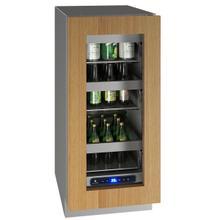 """See Details - Hre515 15"""" Refrigerator With Integrated Frame Finish (115 V/60 Hz Volts /60 Hz Hz)"""