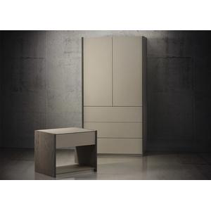 Vision Bedroom Storage