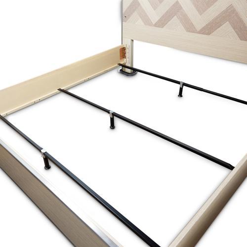 Queen Panel Bed (3 Pc)