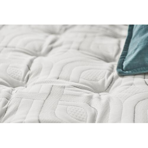 Response - Premium Collection - Powerful - Cushion Firm - Euro Pillow Top - Split Queen