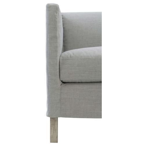 Lex Sofa in Morel