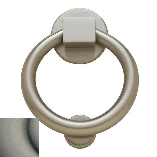 Baldwin - Antique Nickel Ring Knocker