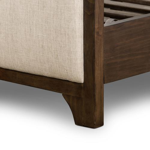 Coventry Upholstered Queen Bed