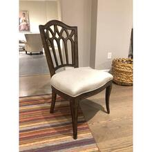 Thoroughbred Gentry Side Chair - Toast
