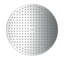 Chrome Overhead shower 300 1jet ceiling