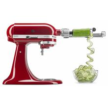 See Details - 7 Blade Spiralizer Plus with Peel, Core and Slice - Other