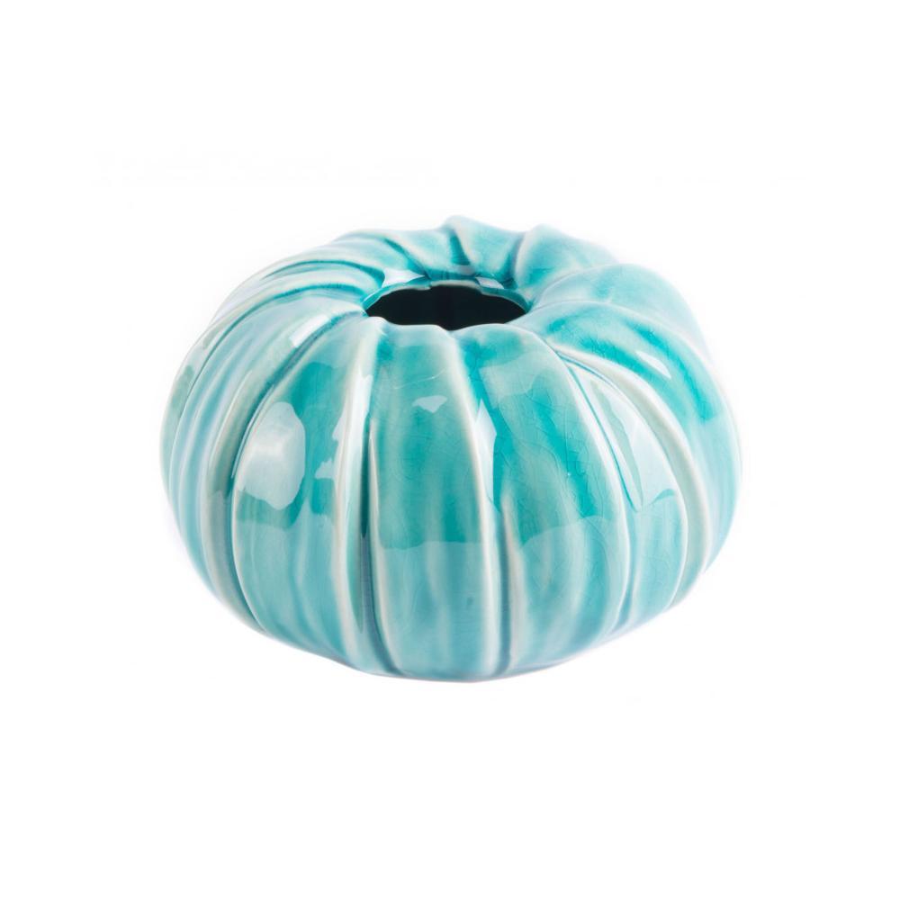 Small Alo Vase Green