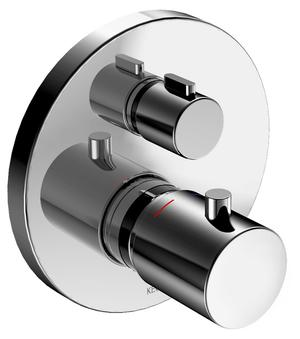 51574 Thermostatic mixer Product Image