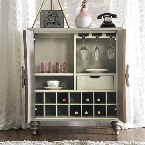 Jakarta Wine Cabinet