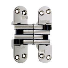 See Details - Model 218 Invisible Hinge 24 Karat Gold
