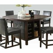 Bravo Counter Height Table Product Image