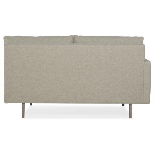 MARQ Living Room Aston Left Arm Sofa