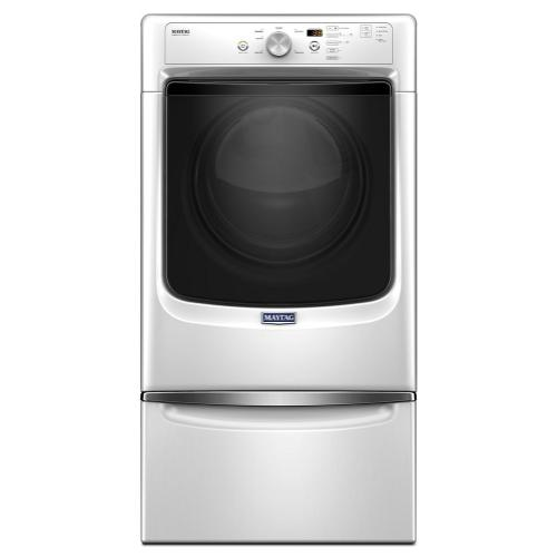 Gallery - Large Capacity Gas Dryer with Wrinkle Prevent Option and PowerDry System - 7.4 cu. ft.
