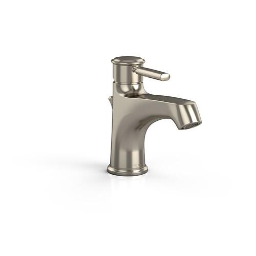 Keane™ Single-Handle Lavatory Faucet - Brushed Nickel